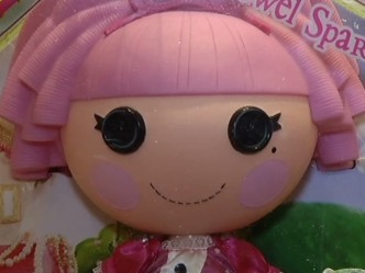 Loopy Over Lalaloopsy