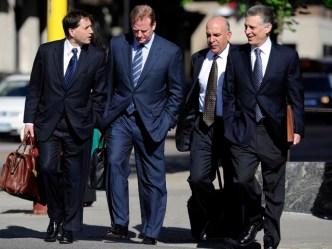 Report: Labor Talks Regressing