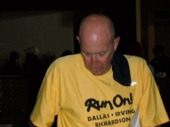 Dallas Organ Recipient Finishes Ironman Triathlon