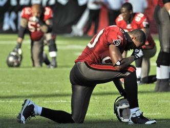 'Boys, Bucs Motivated by '09 Failures