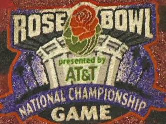 Building the Rose Bowl Parade Floats