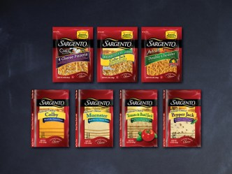 Sargento Expands Cheese Recall