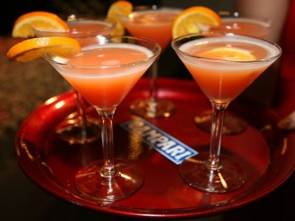 Mother's Day Cocktail Recipes