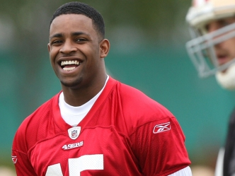 Crabtree Signs; Edwards Traded; Cowboys Inert