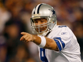 """Romo Responds To Staubach: """"Roger is a Class Act"""""""