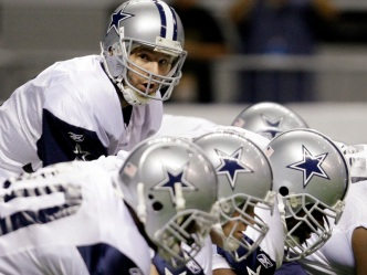 LIVE BLOG: First Cowboys Game in Arlington