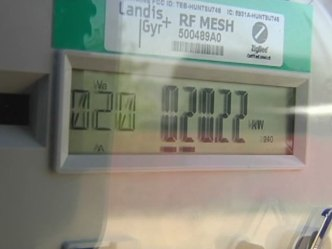Smart Meters Could Change Your Home, Work Life
