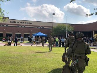 Texas School District Sees Enrollment Drop After Shooting
