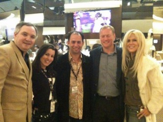 WH Party Crashers Partied in Jerry Jones' SB Suite