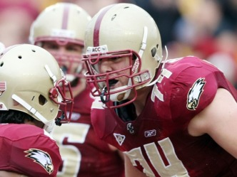 Know Your Potential Draft Pick: Anthony Castonzo
