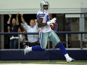 Dez Bryant, Rookie of the Year?