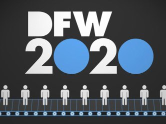 DFW 2020: What We'll See 10 Years From Now