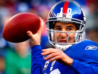 Out Of The Chute: Cowboys at Giants