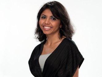 Designer Profile: Nausheen Daniel