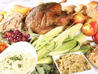Five Rules: Go Local for Thanksgiving