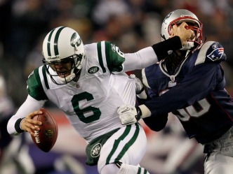 NFL Playoffs: Divisional Round Soothsaying