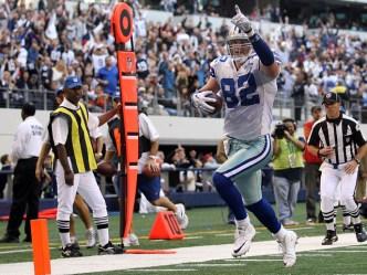Cowboys Top 'Skins, 33-30
