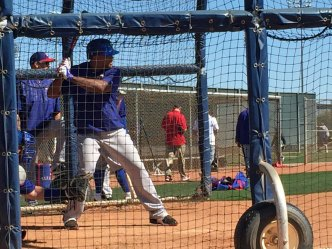 Beltre Reportedly Seeking Three-Year Extension