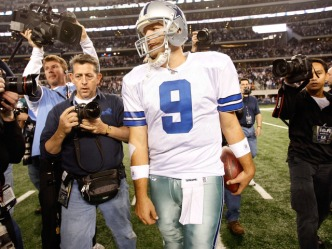 Romo Shouldn't Go to Favre For Advice