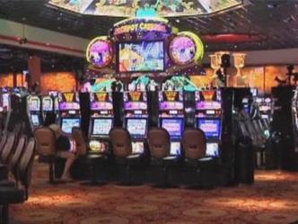 Some WinStar Casino Slot Machines Malfunctioning