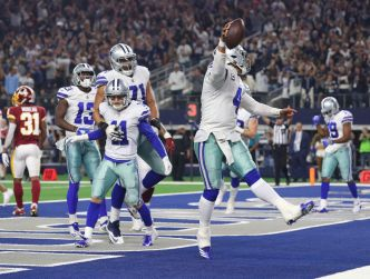 10 Thoughts on the Dallas Cowboys Win Over the Washington Redskins