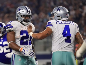 Elliott Likely Available 2 More Games, Court Date Set