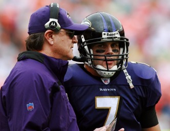 Know Your Wade Replacements: Brian Billick