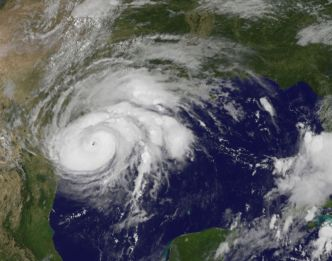 US Hits Record for Costly Weather Disasters: $306B