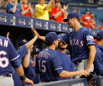 Is Hamels a Cy Young Award Candidate?