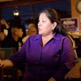 We Recommend Monica Alonzo in the Dallas City Council District 6 Runoff