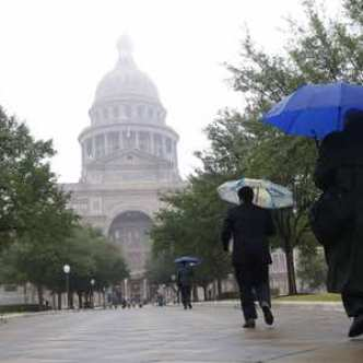 GOP Texas Lawmakers Get in Each Other's Faces Over Tax Bill