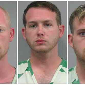 Three Texans With Extremist Ties Charged in Shooting After Richard Spencer Speech in Florida