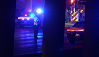 Dallas County Jail Worker Killed in Crash