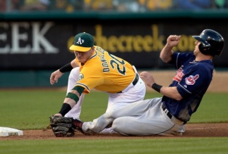 Rangers Get Another Low-Risk Outfielder