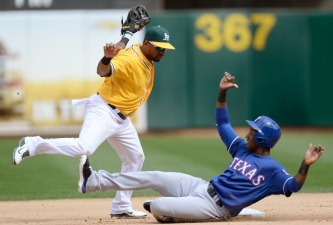 Profar's Main Focus Is Opening Day