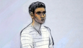 Man Accused of Lying After Boston Bombing Seeks Release