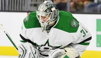 Surging Ducks Power Past Stars 2-0