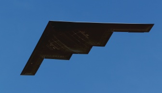 Air Force puts B-1 in 1 Command