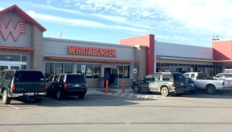 Whataburger, H-E-B Joining Forces for Store