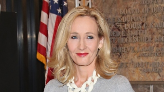 Rowling's Latest Tale of Wizardry Set in Mass.