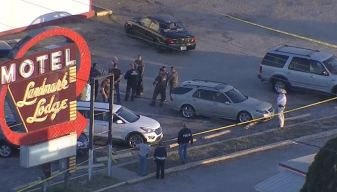 Deadly Officer-Involved Shooting in Fort Worth
