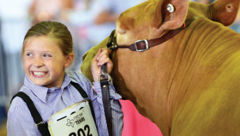 5 Things to Know About the State Fair of Texas - Tuesday