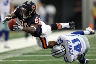 Grin and Bear It? Chicago 27, Dallas 20