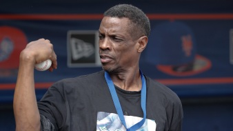 31 Years After NY Mets' Series Win, Gooden Gets Key to City