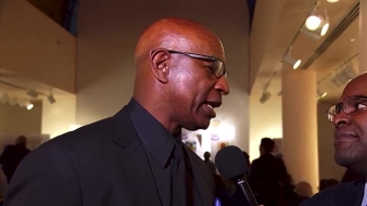 Dickerson Among Inductees Into TX Black Sports Hall of Fame