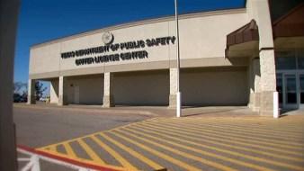Plano Driver's License Center Closed