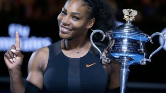 Serena Williams Calls for John McEnroe to 'Respect Me'