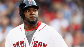 David Ortiz Recovering After 3rd Surgery for Complications From Gunshot Wound