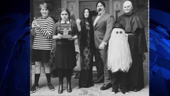 Halloween Costumes - November 1, 2018