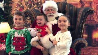 Holiday Photos - December 11, 2018